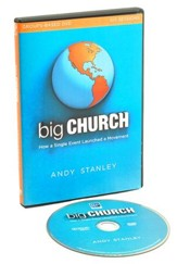 Big Church, DVD