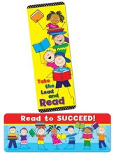 Readers Are Winners! Bookmarks