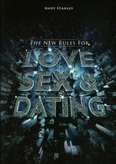 The New Rules for Love, Sex, & Dating DVD