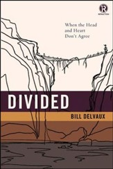 Divided: When the Head and Heart Don't Agree - Slightly Imperfect