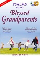 Psalms for My Blessed Grandparents DVD & CD