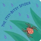 The Itsy-Bitsy Spider Board Book