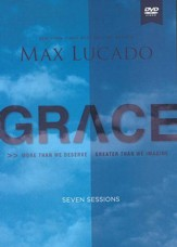 Grace, DVD Only