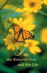 The Resurrection And The Life, Bulletins, 100