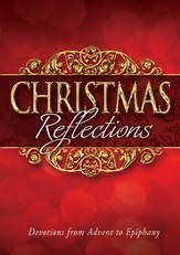 Advent Reflections Devotional Booklet - Slightly Imperfect