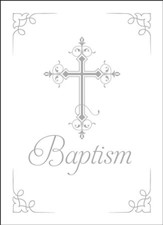 Baptism Certificates (John 1:12, NIV) Pack of 6