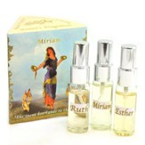 Three Biblical Mothers Perfumes