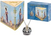 Anointing Oil and Necklace Set: Esther