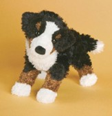 Miranda Bernese Mountain Dog, Plush