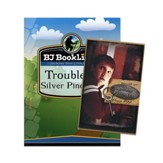 BJU BookLinks Grade 6: Trouble at Silver Pines Inn,  Teaching Guide & Novel