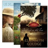 The Eliot Family Trilogy, Volumes 1-3