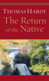 The Return of the Native - eBook