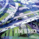 A Time to Search - CD