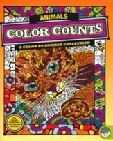 Color Counts: Animals
