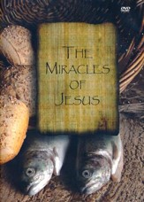 The Miracles of Jesus, DVD