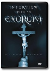 Interview with an Exorcist, DVD