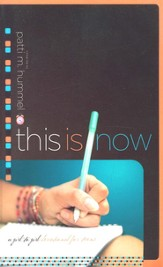 This Is Now: A Girl-to-Girl Devotional for Teens - eBook