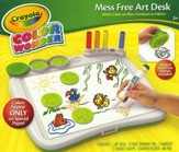 Crayola, Color Wonder Mess Free Art Desk