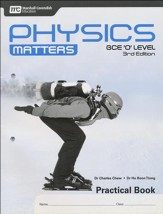 Physics Matters Practical Book Grades 9-10 3rd Edition