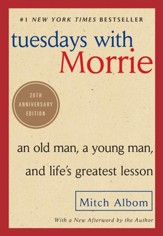 Tuesdays with Morrie - eBook
