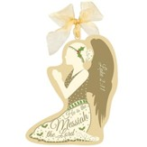 Messiah Angel Ornament