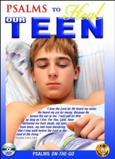 Psalms to Heal Our Teen (Boy): DVD & CD