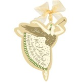 God's Love - Angel Ornament