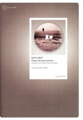 Why Me?: Lessons for Faith Communities - Book & DVD  - Slightly Imperfect