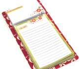 All Things Beautiful: Magnetic List Pad