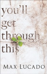 You'll Get Through This (ESV), Pack of 25 Tracts