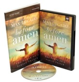 Before Amen: The Power of Simple Prayer (Study Guide With DVD)