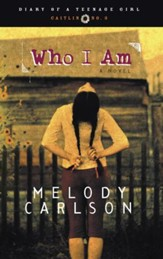 Who I Am: Diary Number 3 - eBook Diary of a Teenage Girl Series Caitlan #3