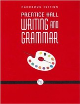 Prentice Hall: Writing and Grammar Grade 8 Student Workbook