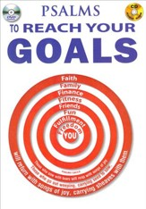 Psalms to Reach Your Goals: DVD & CD