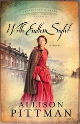 With Endless Sight - eBook Crossroads of Grace Series #3