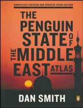 The Penguin State of the Middle East Atlas