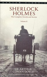 Sherlock Holmes: The Complete Novels  and Stories, Vol. II