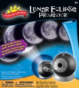 Lunar Eclipser Projector