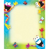 Frog-tastic Note Pad (50 Sheets)