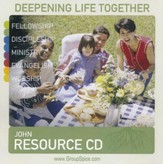 John Resource CD-ROM