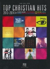 Top Christian Hits 2013-2014 (PVG)
