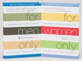 For Women Only - For Men Only, Revised and Updated