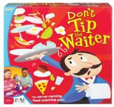 Don't Tip The Waiter