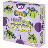 Zoob Creepy Glow Creatures