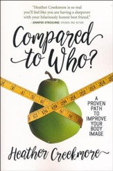 Compared to Who? A Proven Path to Improve Your Body Image