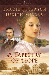 Tapestry of Hope, A - eBook