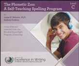 Phonetic Zoo Level C Audio CDs
