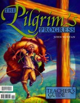 The Pilgrim's Progress Teacher's Guide