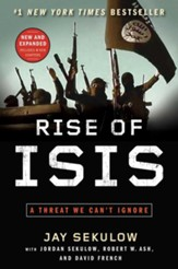 Rise Of Isis: A Threat We Can't Ignore, updated