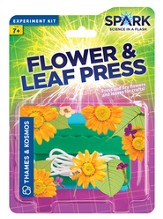 Flower & Leaf Press